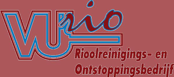 Riool verstopt Tilburg